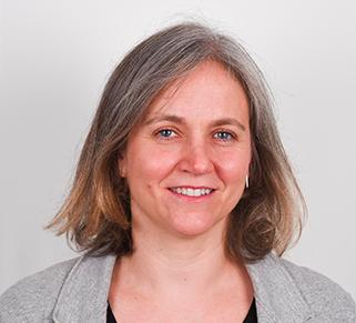 Dra. Iria Sabela Gómez Pérez