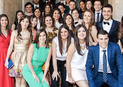 Grado de odontología 2011-2016